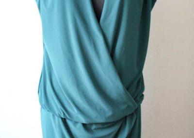 Inestetik haljina